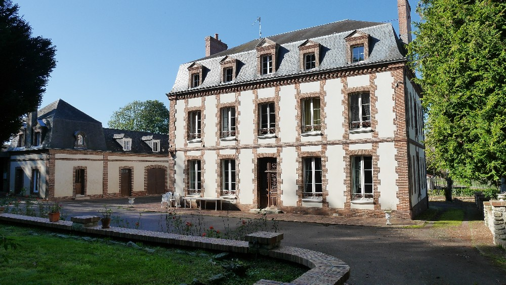 ImmobilierL'AIGLE